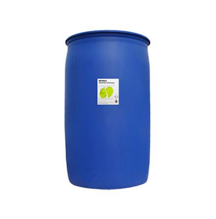 Alkaliskavfettning 210 l (Fat)