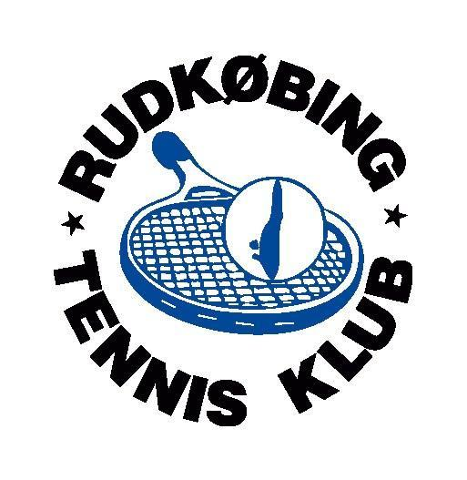 Billedresultat for rudkøbing tennisklub
