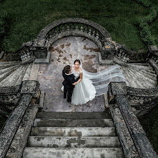 Wedding photographer Airidas Galičinas (Airis). Photo of 20.10.2017