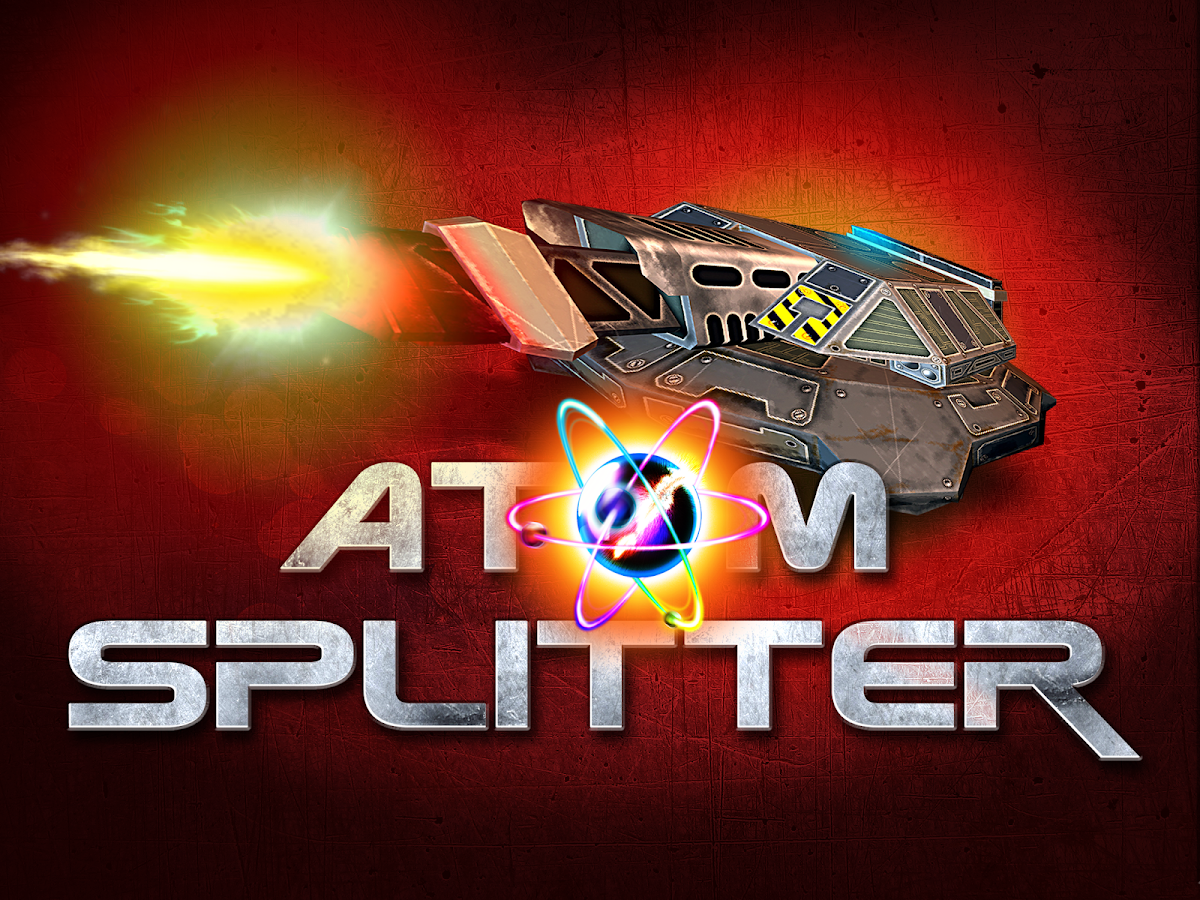 Atom Splitter- screenshot