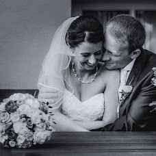 Huwelijksfotograaf Dmitrij Tiessen (tiessen). Foto van 07.06.2017