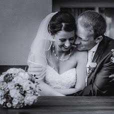 Fotógrafo de casamento Dmitrij Tiessen (tiessen). Foto de 07.06.2017