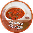 recettes de sauce libre icon