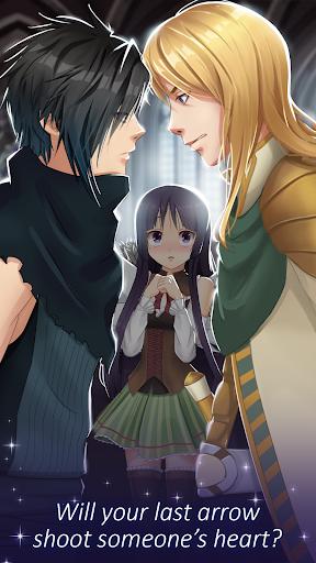 Anime Love Story Games: u2728Shadowtimeu2728 20.0 screenshots 6