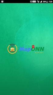 AttendantApp MapOnnSchool - náhled