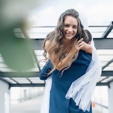 Wedding photographer Aleksandra Ilto (Alexandra1first). Photo of 02.04.2018