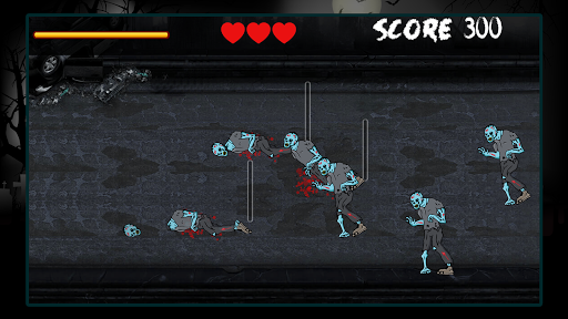 Zombie Smasher : Highway Attack! 1.0.2 screenshots 13