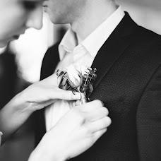 Wedding photographer Elena Zelenskaya (Zelenskaya). Photo of 06.04.2018