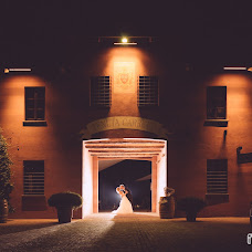 Wedding photographer Paolo Barge (paolobarge). Photo of 05.09.2016