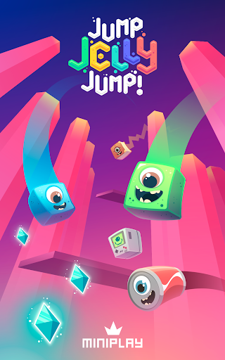 Jump Jelly Jump screenshots 13