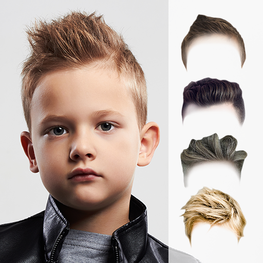 Baixar Menino cabelo foto editor Boy Hair Photo Editor