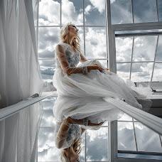 Wedding photographer Denis Andreev (fartovyi). Photo of 18.09.2018