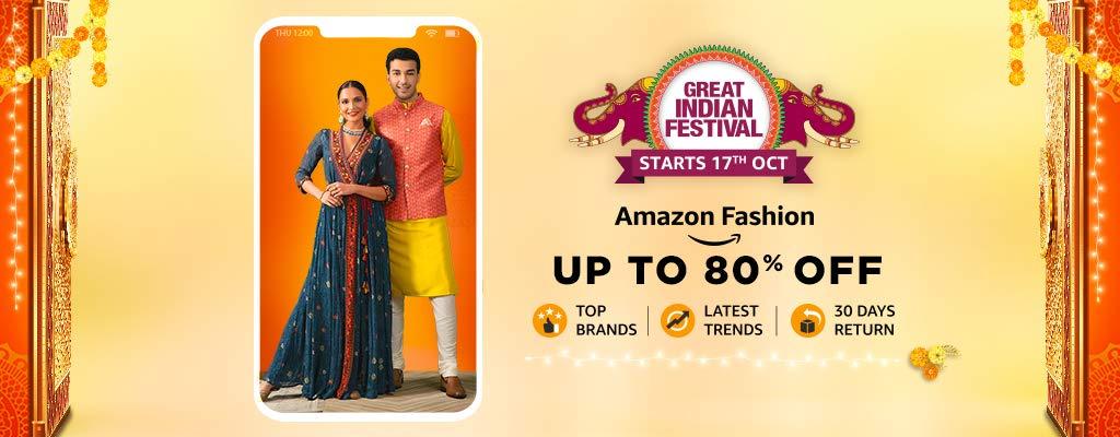 Amazon Fashions