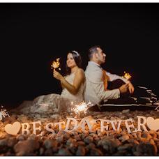 Wedding photographer Marios Labrakis (marioslabrakis). Photo of 10.11.2018