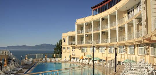 Dogalya Hotel