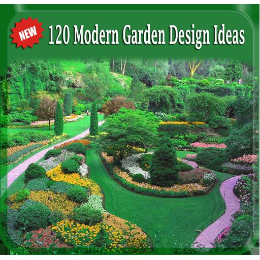120 Modern Garden Design Ideas Android Apps On Google Play