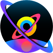 Planet O - Icon Pack