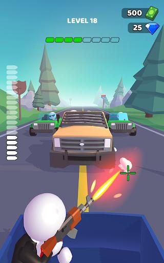 Rage Road 1.1.2 screenshots 6