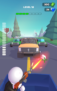 Rage Road Mod (Unlimited Money, Gemes) APK Download For Android 6