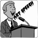 فن الكلام و الحديث icon