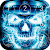 Skull Lock Screen file APK for Gaming PC/PS3/PS4 Smart TV