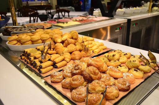 Montblanc Restaurant