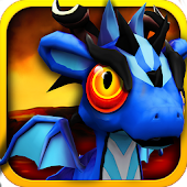 Fly Your Dragon - Simulator Android APK Download Free By PingOo Games