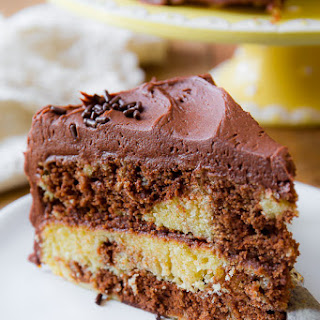 Marble Cake With Cake Mixes Recipes.