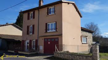 Maison 8 pièces 114 m2