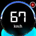 Accurate Speedometer - Digital HUD GPS Speed Meter apk