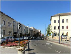 Photo: Cluj-Napoca - Str. Avram Iancu - 2018.09.12