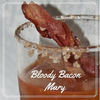 Bloody Bacon Mary