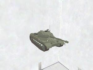 IS-8 Heavy Tank