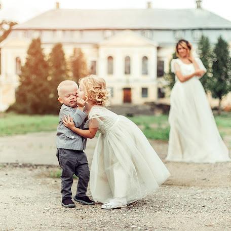 Свадебный фотограф Анастасия Андрешкова (andreshkova). Фотография от 04.01.2018