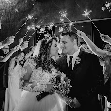 Wedding photographer Sergio Andrade (sergioandrade). Photo of 21.10.2017