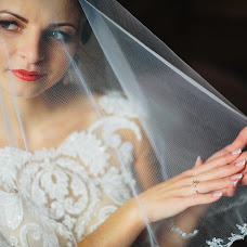 Wedding photographer Aleksandr Cubera (ALEXSOVA). Photo of 10.10.2016