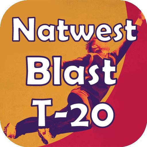 T20 Natwest Blast 2017 (NWD)