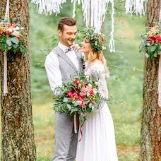 Wedding photographer Kristina Maslova (tinamaslova). Photo of 21.07.2018