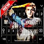 Keyboard Of Jake Paul Icon