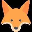 Happy Fox icon