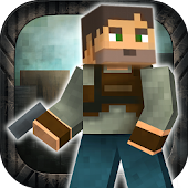 Block Maze: Survival Runner 3D