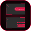 Business Card Maker-Visiting Card Maker icon