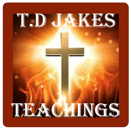 T.D Jake Teachings