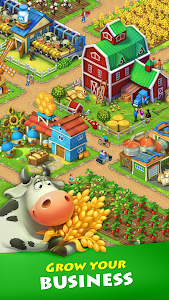Township v4.6.0 [Mod Money]