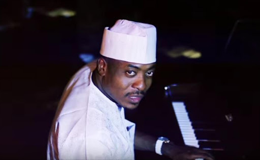 Political' song puts Nigerian musician in dock