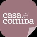 Revista Casa e Comida icon