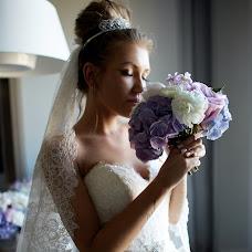 Fotógrafo de bodas Yuliya Gofman (manjuliana). Foto del 18.04.2018