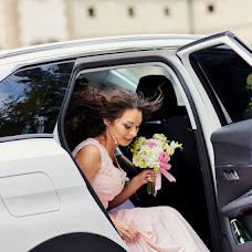 Wedding photographer Agnieszka Czuba (studiostyl). Photo of 23.01.2018