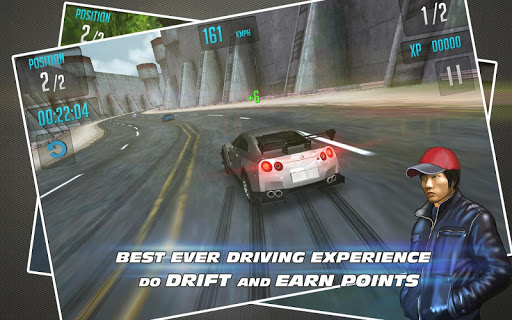 Fast Racing 2  screenshots 5