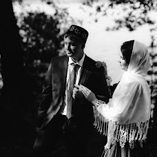 Wedding photographer Fedor Oreshkin (Oreshkin). Photo of 11.08.2016